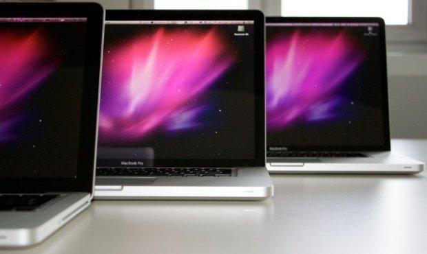 MacBook Pro (15 pulgadas, finales de 2008)