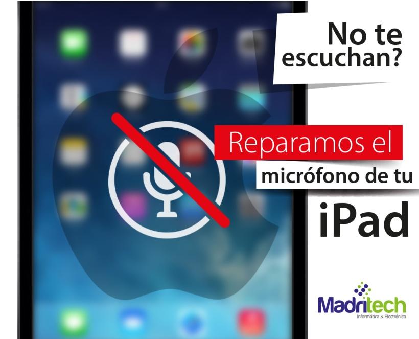 todo servicio ipad