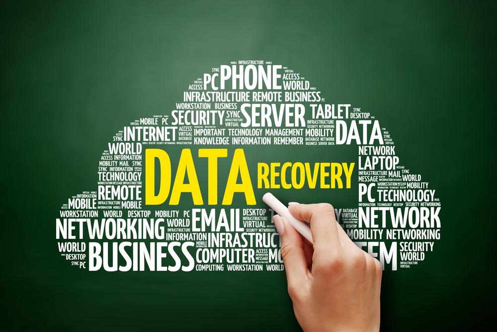 Telecomunicaciones Informática, Recuperación de datos, servicio técnico